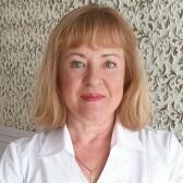 Усенко Лариса Валерьевна, гинеколог