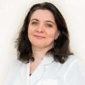 Веселова Лариса Николаевна, терапевт