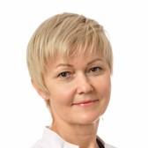 Фазлыева Ирина Ивановна, педиатр