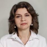 Котаева Белла Петровна, гинеколог