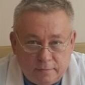 Дегидь Игорь Миронович, уролог