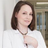 Якушевская Оксана Владимировна, гинеколог