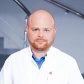 Очередько Николай Викторович, травматолог-ортопед