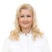 Маляренко Оксана Анатольевна, акушер-гинеколог