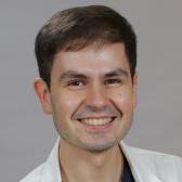 Сотников Семен Александрович, нейрохирург