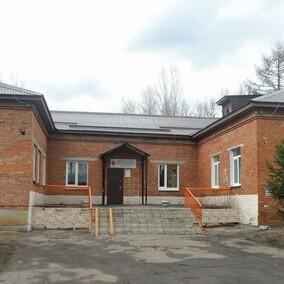Поликлиника №8 МОБ им.Розанова, фото №1