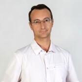 Ахвердян Юрий Рубенович, гастроэнтеролог