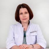 Соколова Екатерина Юрьевна, невролог