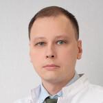 Наумов Денис Александрович, онколог