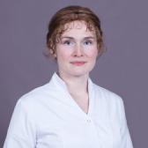 Мартынова Галина Викторовна, онколог