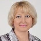 Вишнякова Светлана Владимировна, гинеколог-эндокринолог