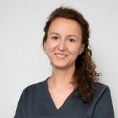 Дубова Евгения Григорьевна, стоматолог-терапевт