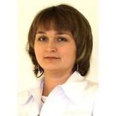 Бурова Т. В., радиолог