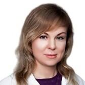 Кулагина Елена Александровна, гепатолог