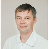 Пивоваров Антон Николаевич, анестезиолог