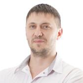 Бредихин Данил Александрович, хирург-онколог