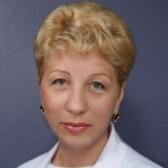 Черенкова Марина Михайловна, маммолог-онколог