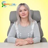 Голубкина Ольга Евгеньевна, логопед