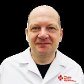 Нечаев Сергей Александрович, ортопед