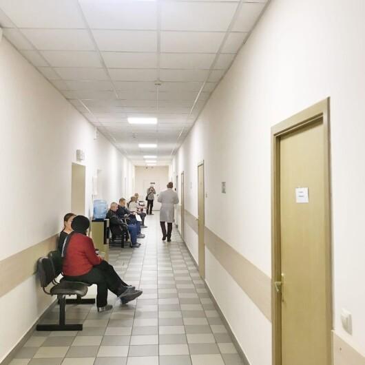 Городская клиническая онкологическая больница №1, фото №2