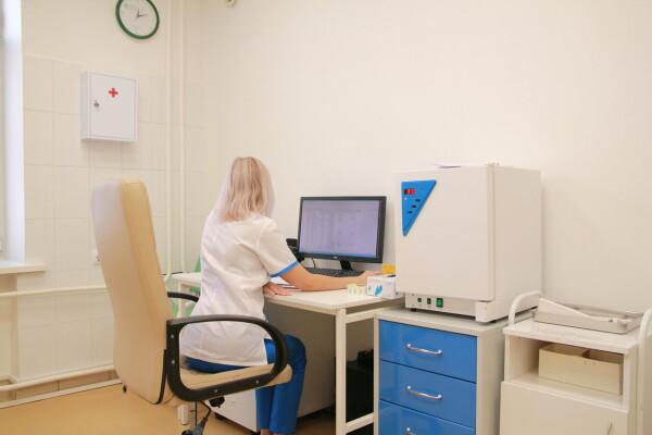 Лаборатория «Овум» на Ноградской