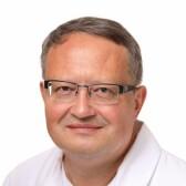 Власов Николай Александрович, педиатр