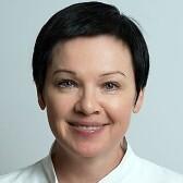 Арасланова Лариса Вакильевна, рентгенолог