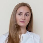 Нагайчук Дарья Андреевна, маммолог-онколог