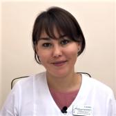 Бадретдинова Лейля Гусмановна, акушер-гинеколог