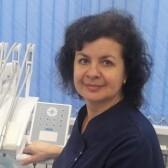 Сироткина Лариса Николаевна, стоматолог-терапевт
