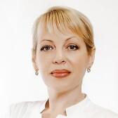 Егерева Ольга Борисовна, невролог
