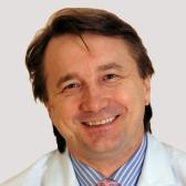 Левченко Евгений Владимирович, онколог