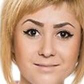 Кондратьева Анна Николаевна, уролог