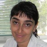Мамаева Светлана Ильинична, офтальмолог