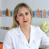 Расчепеева Ольга Петровна, ЛОР