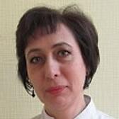 Сухобокова Наталья Ивановна, рентгенолог