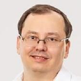 Овчинников Олег Николаевич, стоматолог-ортопед