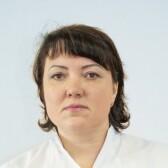 Артамонова Анна Александровна, врач УЗД