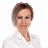 Прищепо Лилия Викторовна, врач УЗД