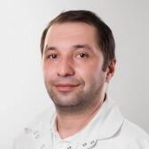 Долмазов Геннадий Юрьевич, врач УЗД