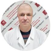 Горб Игорь Владимирович, уролог