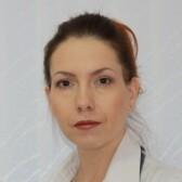Оргиш (Калашникова) Ольга Борисовна, гематолог