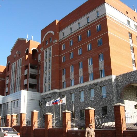 Дорожная больница №1 (ДКБ), фото №3