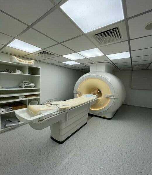 Клиника МРТ «Эксперт» на Московской