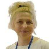 Якимова Анна Валентиновна, гинеколог-эндокринолог