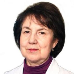 Божедомова Элеонора Александровна, гастроэнтеролог