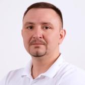 Новиков Роман Владимирович, радиотерапевт
