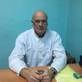 Аверченков Владимир Михайлович, иммунолог