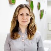 Костина Мария Александровна, рефлексотерапевт