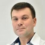 Климовский Алексей Юрьевич, ортопед
